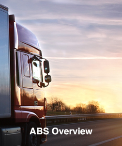 abs overview Truck Anti Rollover Skid Training